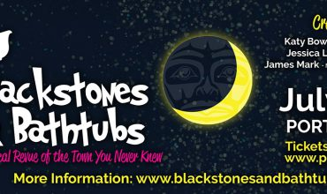 Nanaimo Events-Blackstones & Bathtubs