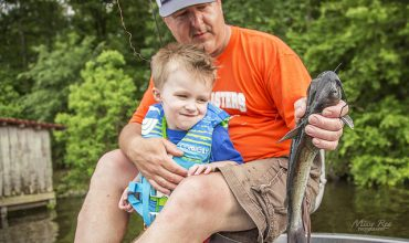 Nanaimo Events-18th Annual BC Family Fishing Weekend