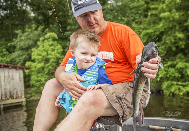Nanaimo Events-BC Family Fishing Weekend