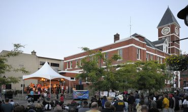 Duncan Events-Downtown Duncan Day