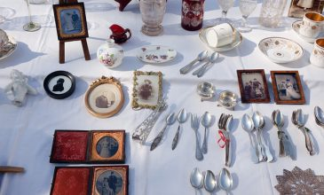 Sidney Events-Fall Vintage, Retro, and Collectibles Show & Sale