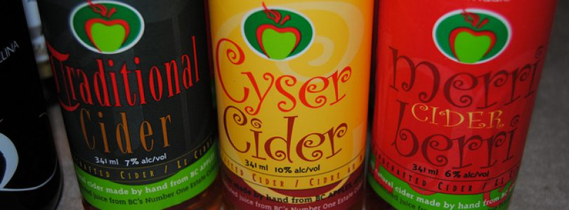 Cobble Hill Fall Events-Cider Harvest Festival at Merridale