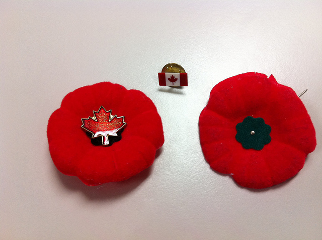 Nanaimo Fall Events-A Day of Remembrance at Nanaimo Harbourfront