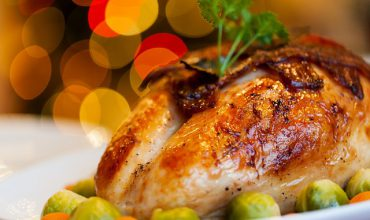 Victoria Fall Events-Thanksgiving Dinner at the Fairmont Empress