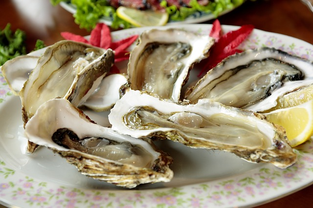 Tofino Fall Events-Clayoquot Oyster Festival 2017