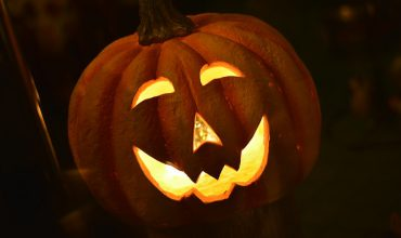 Victoria Fall Events-Halloween Lunch and Dance