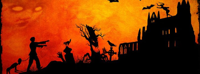 Courtenay Fall Events-The LINC's Annual Haunted House