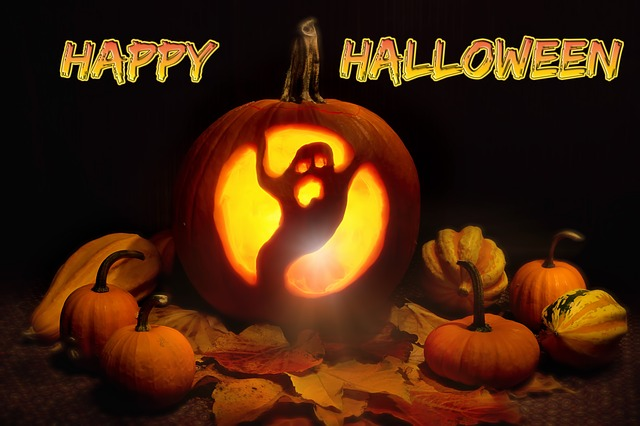 Victoria Fall Events-Halloween Trick or Treating at the Market