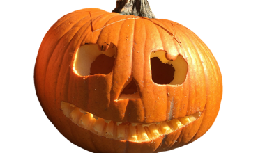 Nanaimo Fall Events-13th Annual Halloween Video Dance