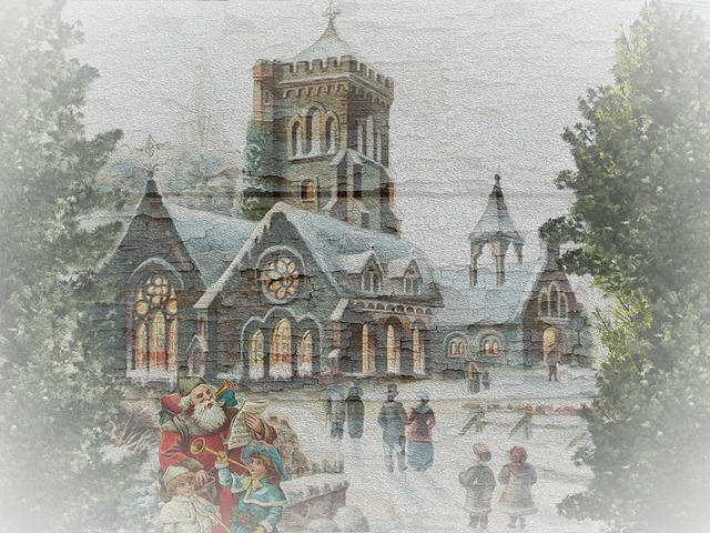 Saanich Winter Events-A Victorian Christmas Craft Fair