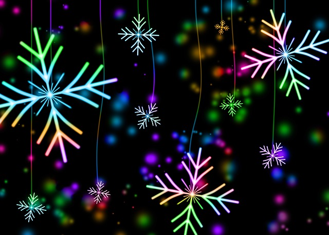 Campbell River Winter Events-Starlight Shopping & Big Truck Parade