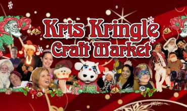 Nanaimo Events-Kris Kringle Craft Market