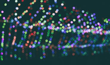Sidney Winter Events-Sidney Sparkles Christmas Parade