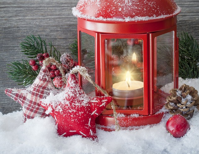 Comox Winter Events-2017 Christmas at the Lodge & Holiday Market