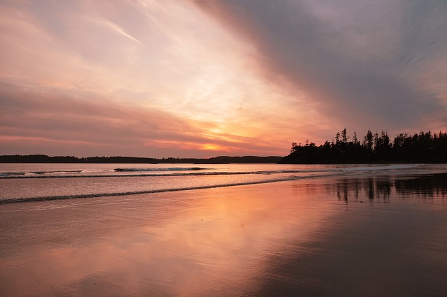 Relaxing Things to Do in Tofino BC's Off Season on Vancouver Island