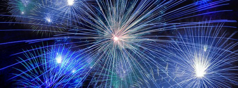 Tofino Winter Events-New Year's Eve Fireworks