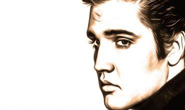 Nanaimo Winter Events-ELVIS ELVIS ELVIS: The Ultimate Tribute to the King