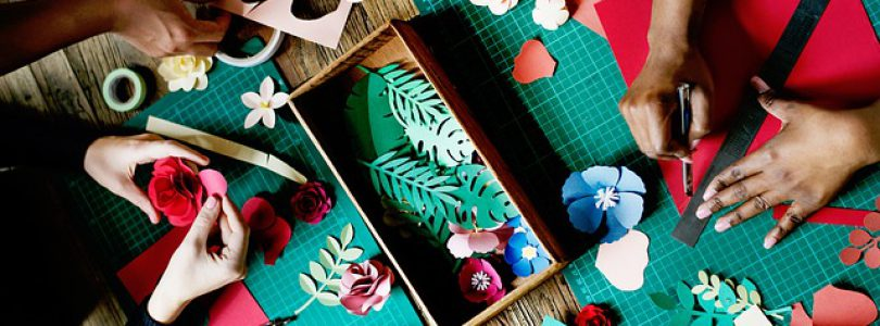 Nanaimo Winter Events-Valentine's Day Flower Bouquet Workshop