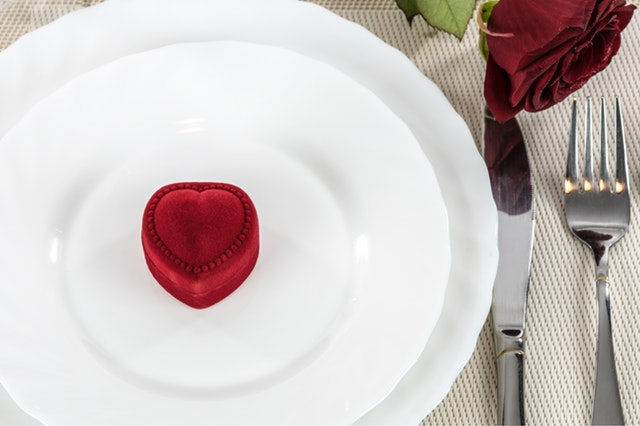 Lake Cowichan Valentine's Day Events-Valentine's Dinner at the Farm