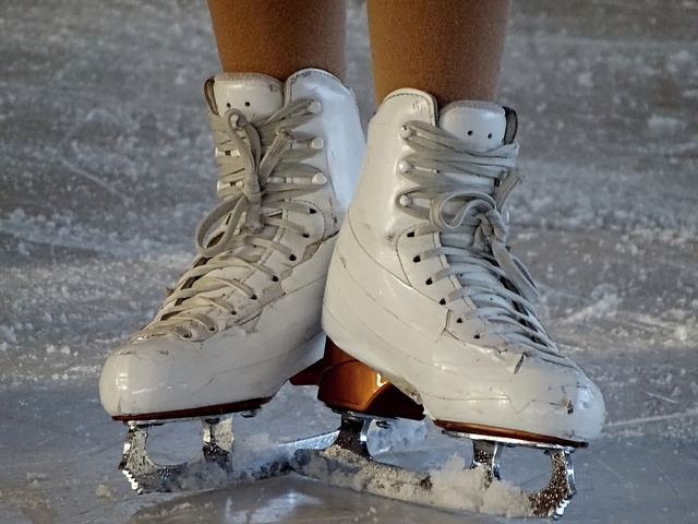 Parksville Winter Events-Winter Carnival Skate
