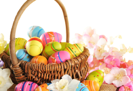 Campbell River Spring Events-BIA's Annual Easter Event