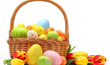 Cobble Hill Spring Events-Easter at the Merridale Orchard