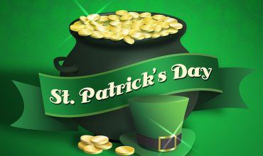 Victoria Spring Events-St. Patrick's Day Free Family Fun